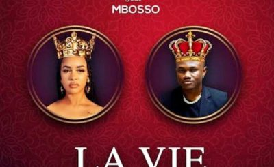 Download Audio | Tanasha Donna ft Mbosso – La Vie