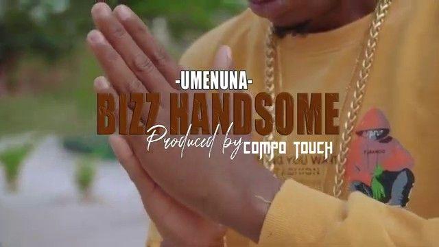 Download Video | Bizz Handsome – Umenuna