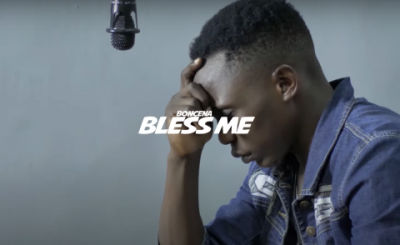 Download Video | Boncena – Jah Bless