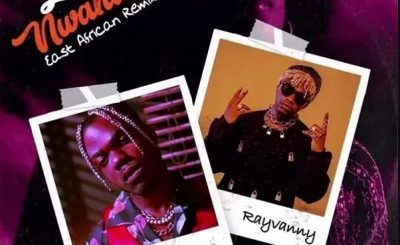 Download Audio | Ckay ft Rayvanny – Love Nwantiti (East Africacan Remix)