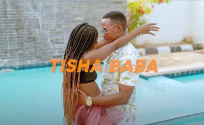 Download Video | Caby ft Dully Sykes – Tisha Baba