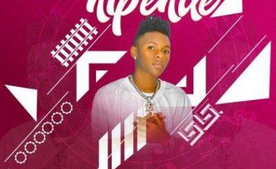 Download Audio | Fizo Melody – Nipende