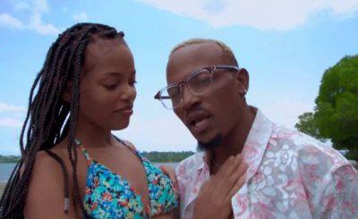Download Video   Foby – Wa Mvua na Jua