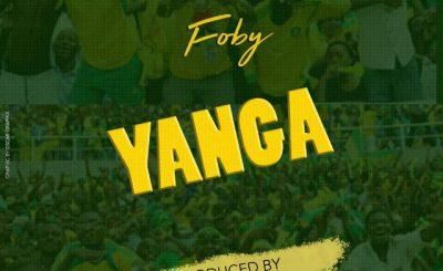 Download Audio | Foby – Yanga
