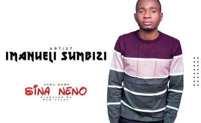 Download Audio | Imanueli Sumbizi – Sina Neno