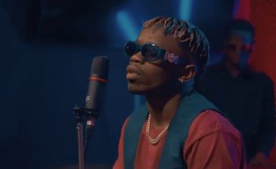 Download Video | Marioo – Raha (Live Session)