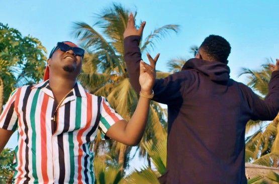 Download Video   Matonya ft Christian Bella – Kanikaa