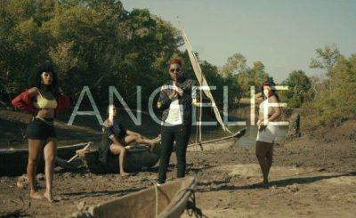 Download Video   Mr Nana ft Rich Mavoko – Angelie