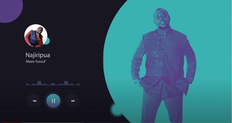 Download Audio | Mzee Yusuph – Najiripua