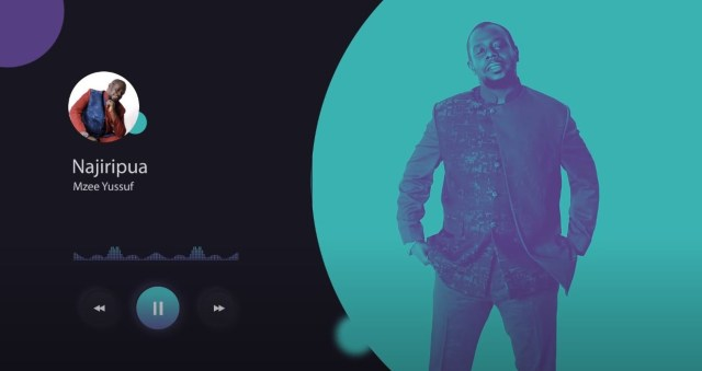 Download Audio by Mzee Yusuph – Najiripua