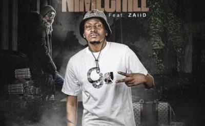 Download Audio | Cjamoker ft ZaiiD – Nimechill