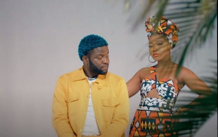 Download Video | Skales – Badman Love