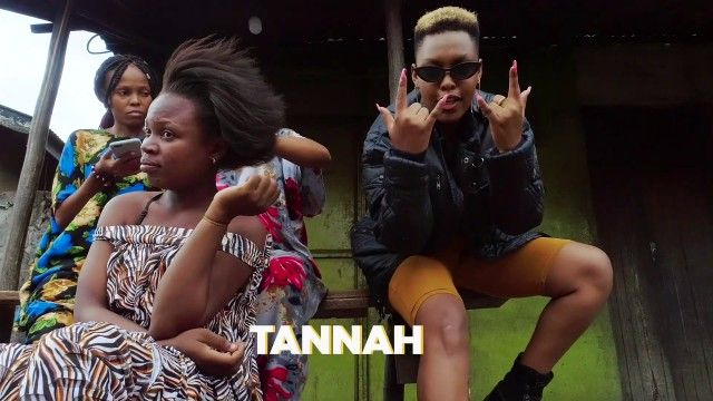 Download Video | Stamina, Maarifa, Bando MC, Kontawa & Tannah – Magazijuto