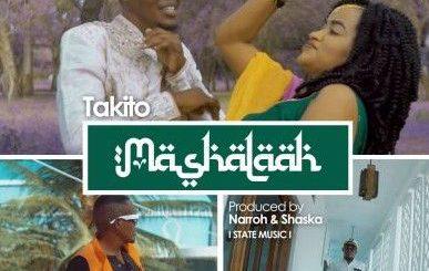 Download Audio | Takito – Mashallah