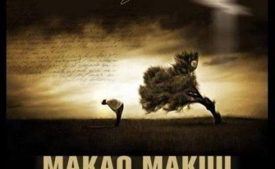 Download Audio | Weusi ft Otuck William – Makao Makuu