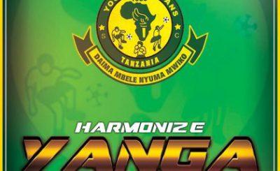 Download Audio | Harmonize – Yanga