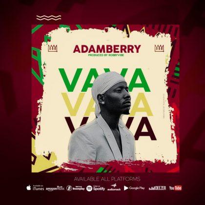 Download Audio | Adam Berry – Vava