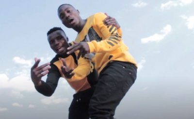 Download Video | Anno Da Boy ft Jay Vanny – Ingia Kati (Singeli)
