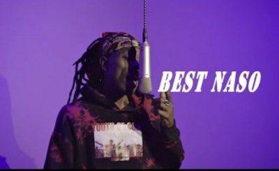 Download Audio + Video | Best Nasso – Msichana