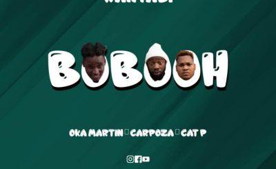 Download Audio | Wanyabi – Bobooh