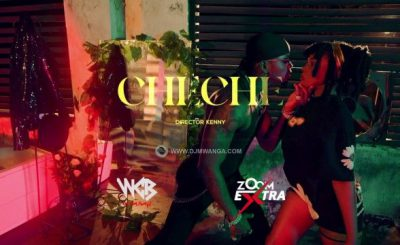 Download Video | Zuchu ft Diamond Platnumz – Cheche