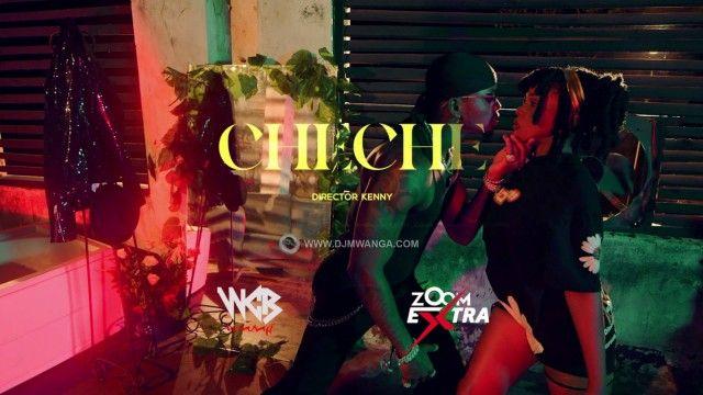 Download Video | Zuchu ft Diamond Platnumz – Cheche