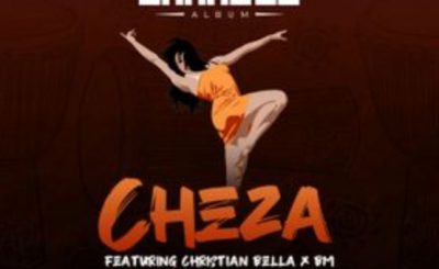 Download Audio | Rj The Dj ft Christian Bella & BM – Cheza