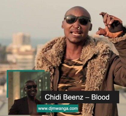 Download Audio | Chidi Beenz – Blood
