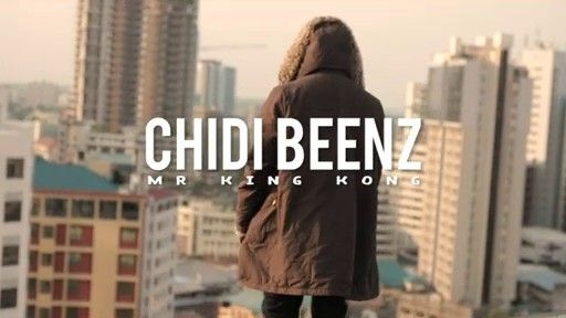 Download Video | Chidi Beenz – Blood