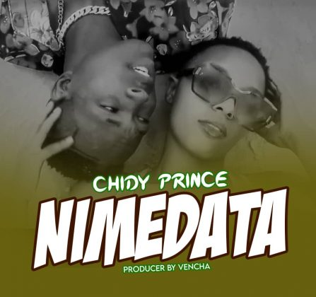 Download Video | Chidy Prince – Nimedata