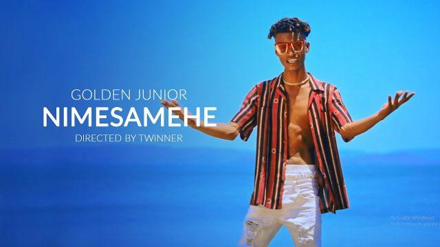 Download Video | Golden Junior – Nisamehe