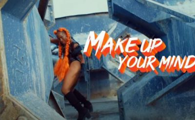 Download Video | Ice Prince ft Tekno – Make up your Mind