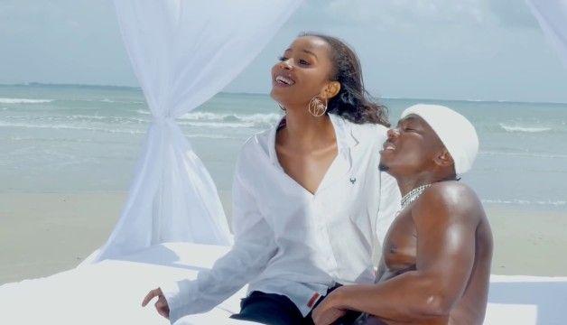 Download Video | Jumanne Idd ft MeshAmazing – Nawaza