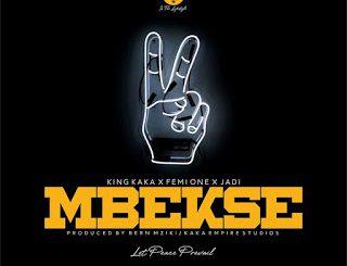 Download Audio | King Kaka – Mbekse