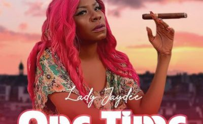 Download Audio | Lady Jaydee – One Time