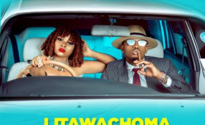 Download Audio | Zuchu ft Diamond Platnumz – Litawachoma
