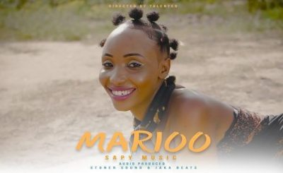 Download Video | Sapy – Marioo