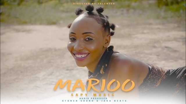 Download Video   Sapy – Marioo