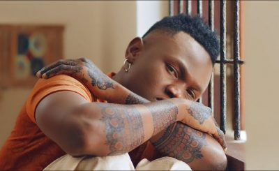 Download Video | Mbosso – Sina Nyota