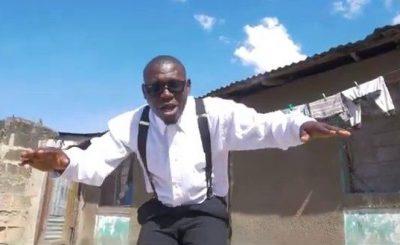 Download Video | Msaga Sumu ft Baba Kash – Kitasa