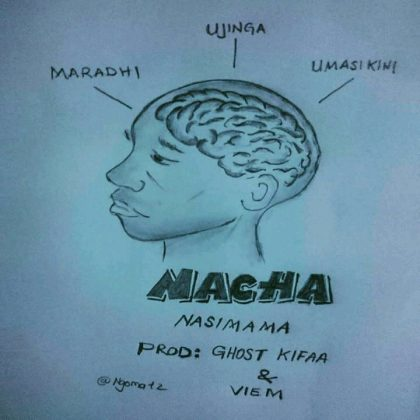 Download Audio | Nacha – Nasimama