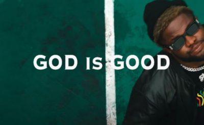 Download Video | Skales – God is Good