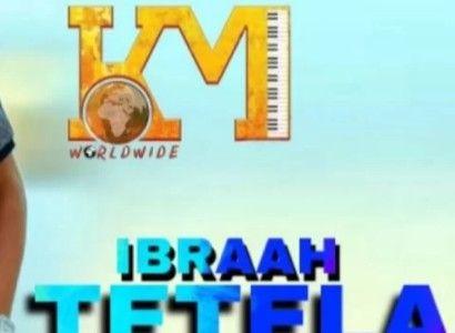 Download Audio | Ibraah – Tetela
