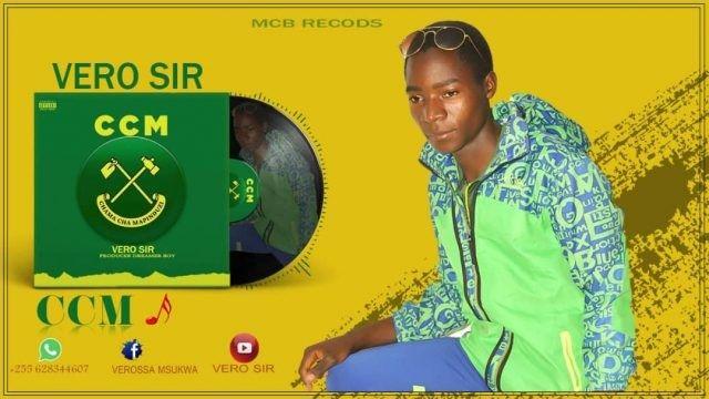 Download Audio   Verosir – Magufuli CCM
