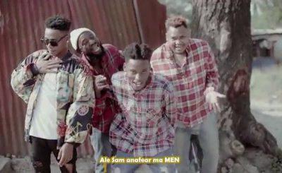 Download Video | Wanyabi – Bobooh