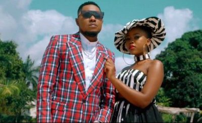 Download Video | Zee ft Christian Bella – Hatubwagani