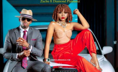 Download Audio | Zuchu ft Diamond Platnumz – Cheche