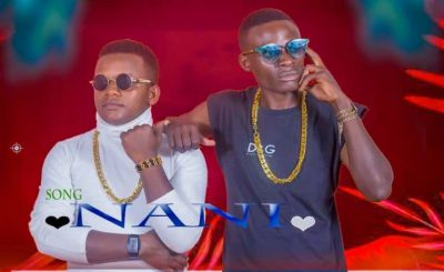 Download Audio | Siva Music ft Willy One – Nani