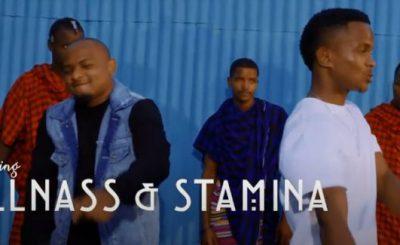 Download Video | Basaki ft Billnass x Stamina – Wajipange Upya