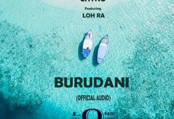 Download Audio   Chyno – Burudani